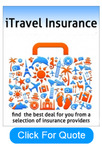 travel insurance logo link